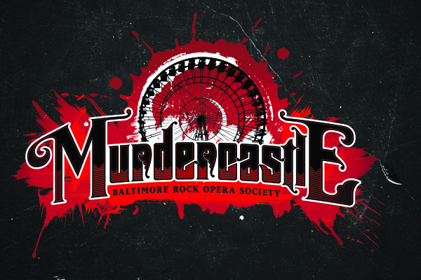 Murdercastle Logo