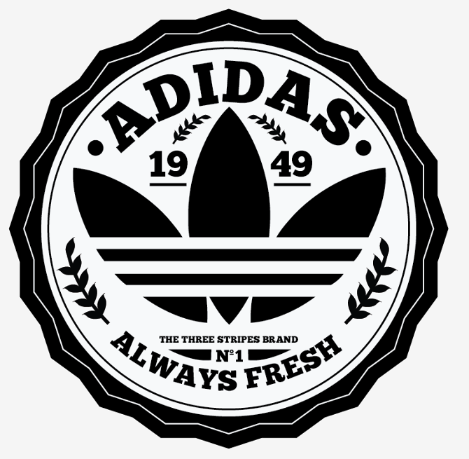adidas Originals - Bernardo Meta : Design